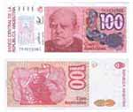Genuine banknote